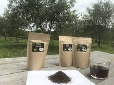 オリーブブレンドコーヒー